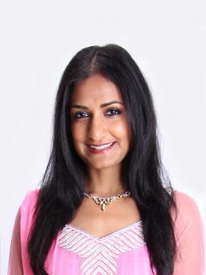 Dr. Neha Pandey, M.D.