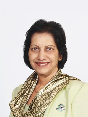 Dr. Pratibha Deshmukh, M.D., F.A.A.P.